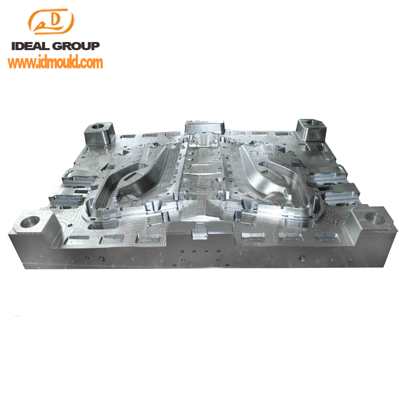 Home Appliance Plastic Injection Mould/Molding for Cleaner Mould