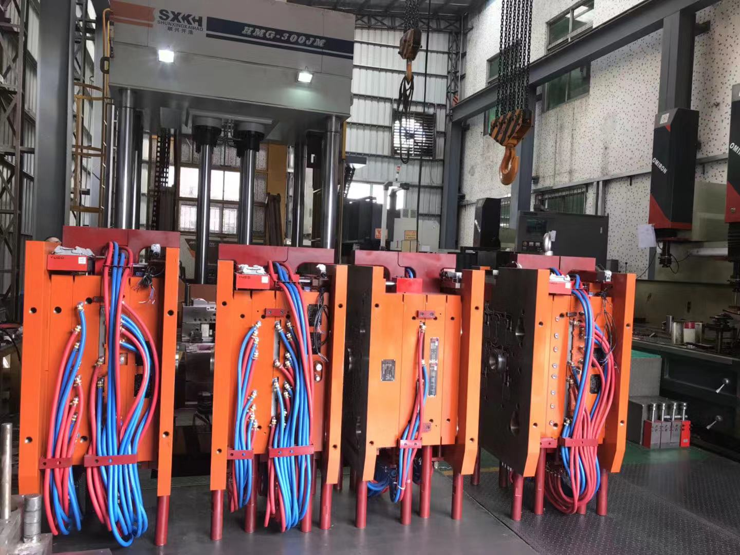 How to make a good quality plastic injection molding ?